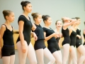 Boston Dance Collective. Summer Intensive 2014. Victoria, BC. July 11, 2014.